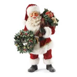 19 inch santa claus possible dreams figurine 4033713 flossie s gifts and collectibles