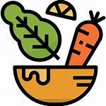 Icon Vegetables Icono Vegetales Icons Flaticon Gratis