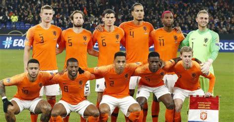 Nederland ek fifa 21 may 27, 2021. Nederlands elftal treft Duitsland en mindere goden in EK ...