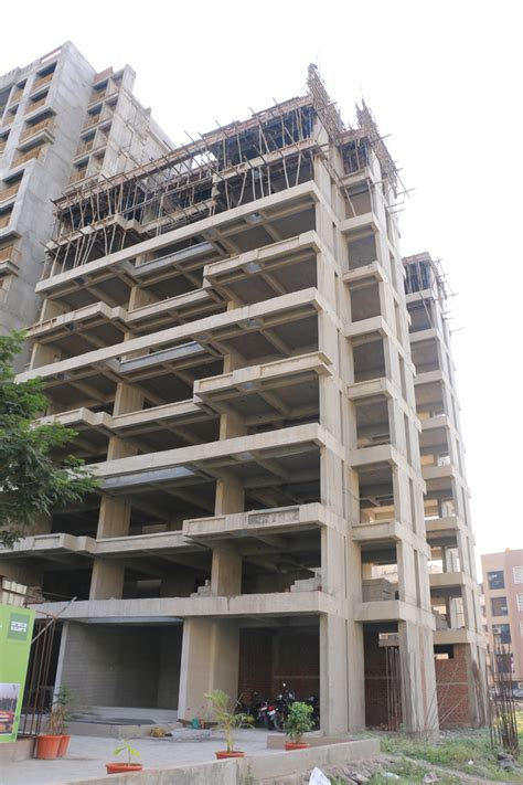 Properties in Mumbra | Grace Square Kausa Mumbra ...