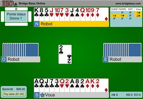 A typical game will include 4 players sitting on opposite ends of a table. Bridge Play Free Online Bridge card Games. Bridge Game Downloads