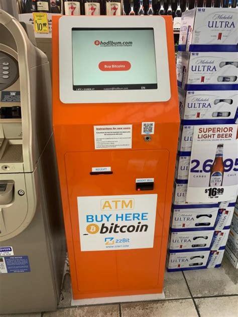 But what is a bitcoin atm? Bitcoin ATM in Canoga Park - Tally-Ho Liquor