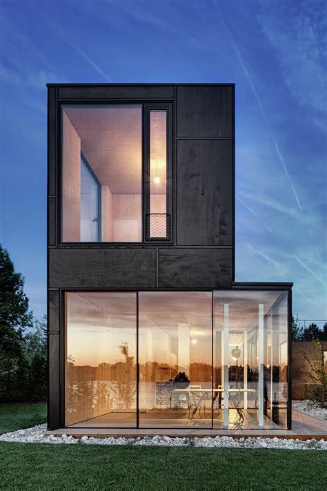 lake house maximilian eisenkoeck archdaily