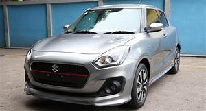 Suzuki Hybride 2018 : maruti swift rs hybrid not coming to india yet here 39 s why ~ Medecine-chirurgie-esthetiques.com Avis de Voitures