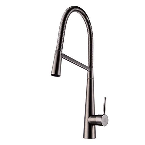 pegasus kitchen faucet sprayer hose pegasus brushed nickel pull faucet brushed nickel