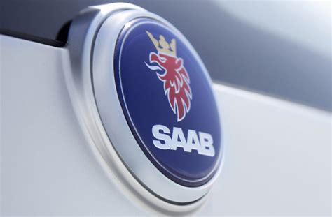 Saab Logo, Hd Png, Meaning, Information