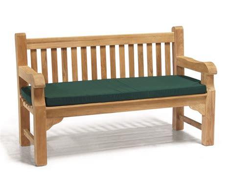 Patio Bench Cushions by Patio 5ft Bench Cushion 60 Inch Bench Cushion