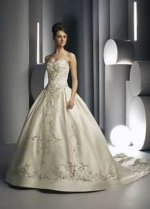 off white wedding gowns With wedding dresses off white