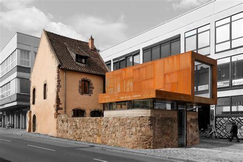 Sabo Architekten sabo architekten tag der architektur 2012 sch ner wohnen