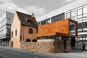 Architekten In Braunschweig : bda preis niedersachsen an f nf b ros vergeben alles toll architektur und architekten news ~ Markanthonyermac.com Haus und Dekorationen