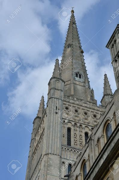 tapered octagonal spire creation