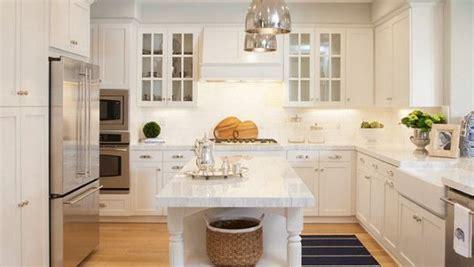 Kitchen Remodeling: Skinny kitchen islands   very skinny