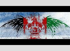 Flag of Afghanistan YouTube