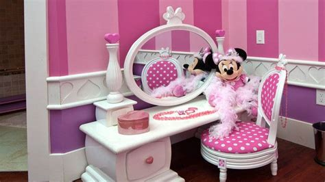 Minnie Mouse Room Decorating Ideas - minnie mouse bedroom decorating ideas dormitorios fotos