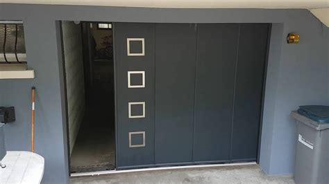29 cor 233 nov porte de garage sectionnelle coulissante lat 233 rale