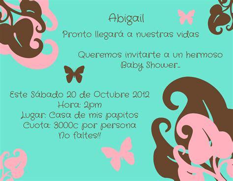 koquish invitaciones digitales para baby shower