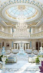 Villa Interior Design in Dubai, Villa in Abu Dhabi, Photo ...