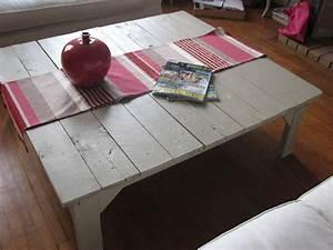 Table En Palette : tables et tables basses maison artur stiles ~ Melissatoandfro.com Idées de Décoration
