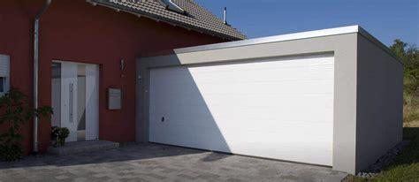 fertiggaragen kemmler die beton garage