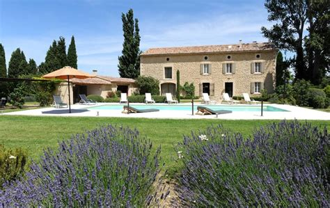 mas moliere  provencal house full  character robion