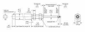 Plc To Lvdt Wiring Diagram