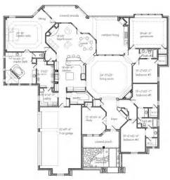house floor plan house plans
