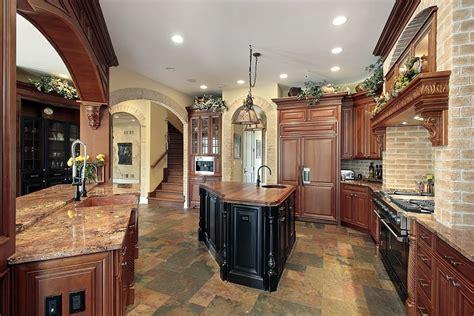 expensive kitchen designs luxury kitchen ideas counters backsplash cabinets 3626
