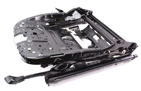 rh front seat base frame track 06 13 audi a3 8p manual genuine carparts4sale inc