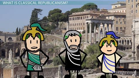 classical republicanism definition overview video