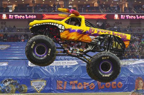 monster jam monster monster jam returns in 2016 plus win a monster jam