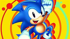 Sonic Mania Review IGN