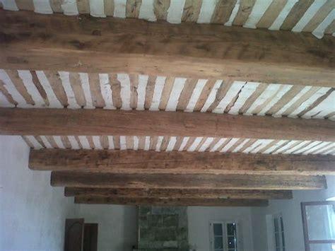 cr 233 ation de plafond 224 la fran 231 aise traditionnel architecte pour maisons gordes hugues galante