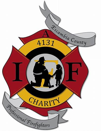 Charity Professional Escambia County Firefighter Firefighters Behance