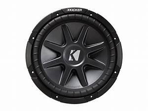 10 Inch Kicker Subwoofer Box  10  Free Engine Image For