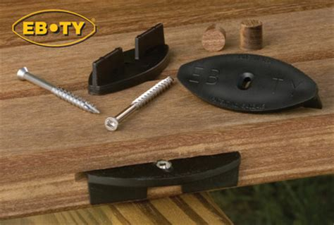 Deck Fasteners For Wood by Deck Fastening System Newsonair Org