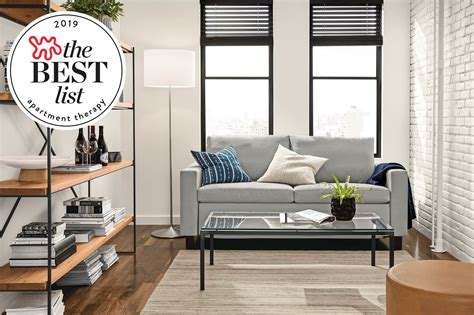 Apartment Therapy Sectional by The Best Sleeper Sofas And Sofa Beds Apartment Therapy
