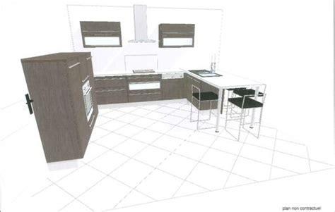 installation cuisine cuisinella notre cuisine modèle trend cuisinella 16 messages
