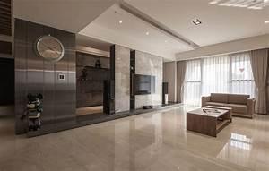 Minimalist Loft by Oliver Interior Design (4) HomeDSGN