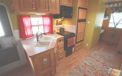 ideas for small bathroom remodel rv remodel gallery nesting