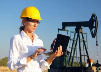 petroleum engineers occupational outlook handbook