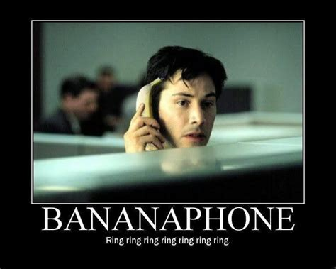 The Matrix Meme - banana phone memes comics and memes