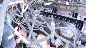 1999 Dodge Ram Plenum Repair