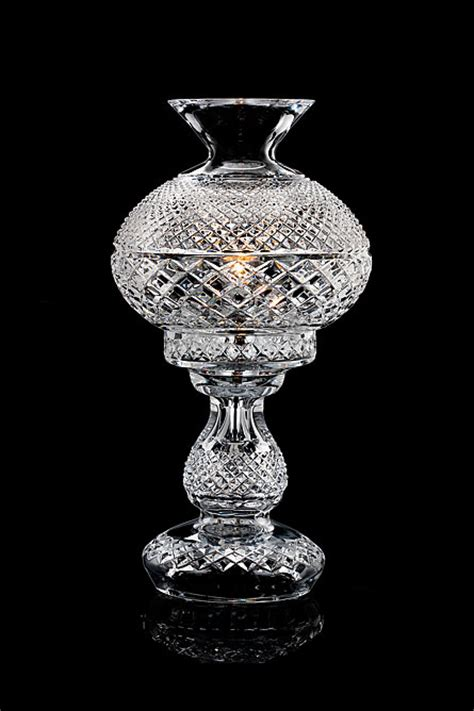 waterford crystal inishmaan l waterford crystal 14 quot inishmaan crystal l
