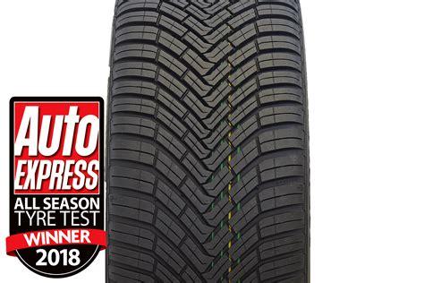 Buy Continental Allseasoncontact Tyres