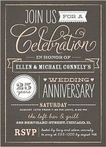 25 best ideas about wedding anniversary invitations on With 1 year wedding anniversary invitations