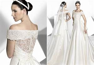 2013 wedding dress franc sarabia bridal gowns spanish for Spanish wedding dress designer