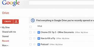 How to activate google docs offline on your chrome os for Google docs offline on chromebook