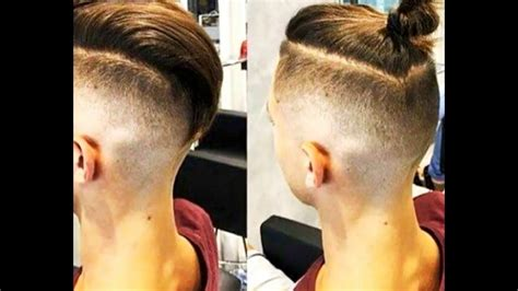 Top 11 Popular Men's Ponytail Hairstyles-(be Different In