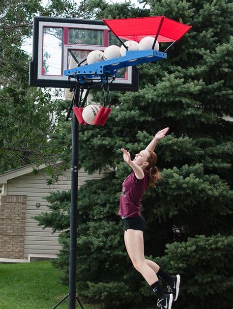 volleyball spike trainer  spikemate   volleyball