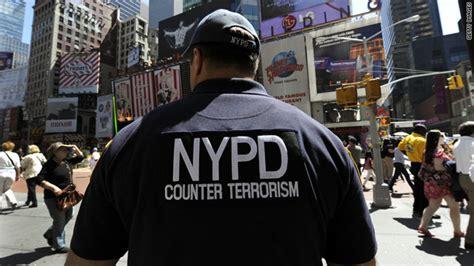 counter terrorism bureau nypd s counterterrorism patrols hit by budget cuts